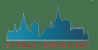 Strela Immobilien Logo